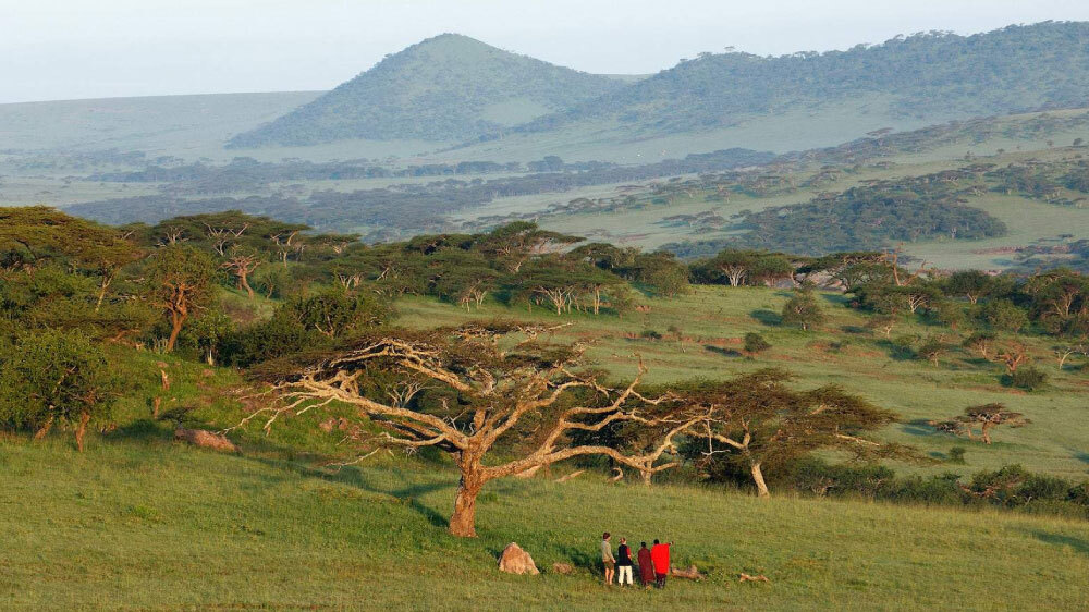 Beyond Africa's Big Five - Immersion Journeys